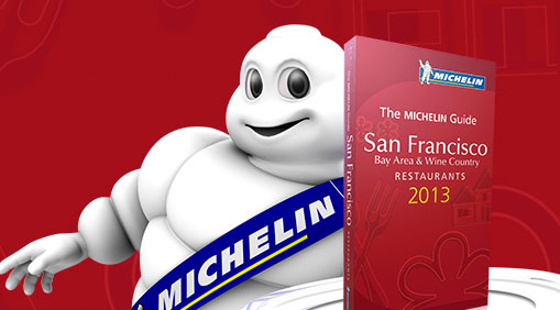 Michelin 2013 Bib Gourmands announced for SF