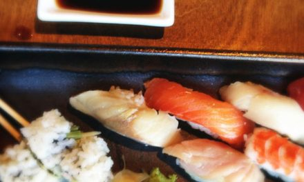 Shige Sushi Cotati: Authentic Japanese
