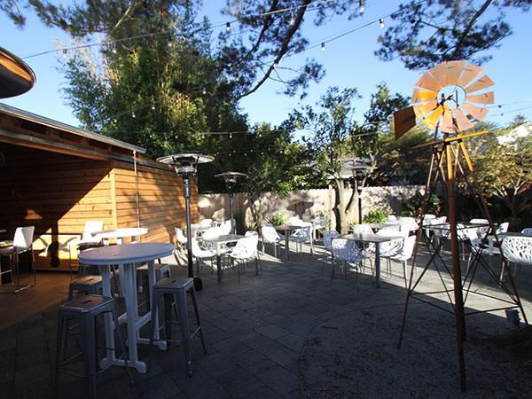 Bravas Bar De Tapas for authentic Spanish tapas in Healdsburg