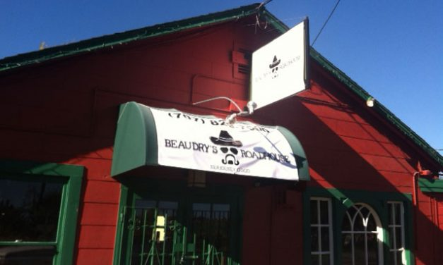 Beaudry's Roadhouse