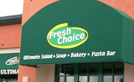 Fresh Choice Closes in Santa Rosa, Rohnert Park