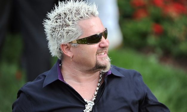 What Sonoma County really thinks of Guy Fieri