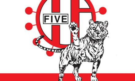 Hi Five Pops up in Guerneville