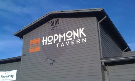 Hopmonk Novato opens