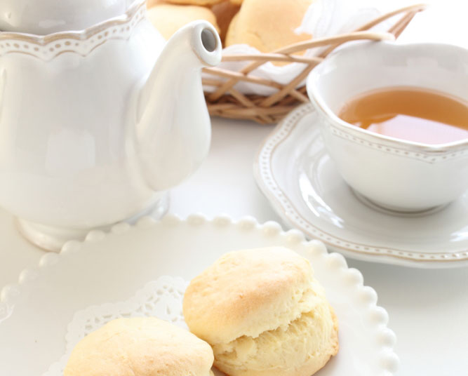 Paddington Tea coming to Santa Rosa