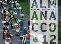 Slow Food Almanac for 2012 online