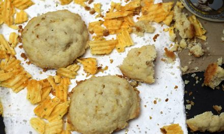 Red Hot Potato Chip Cookie Recipe