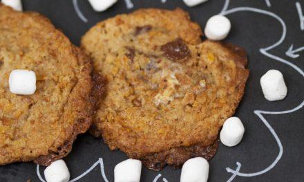 Cornflake Crunch Cookie Recipe