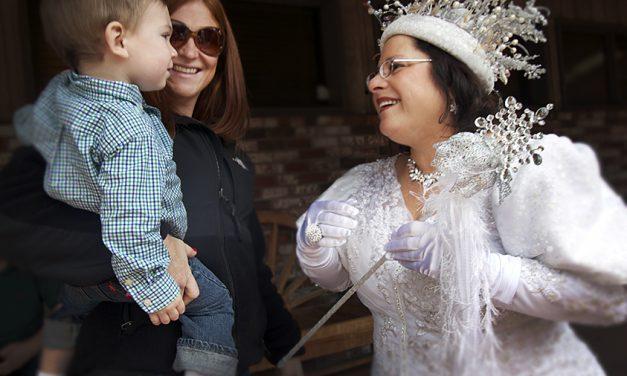 The Fairy Godmother of Santa Rosa