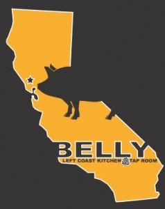 Belly Left Coast Kitchen in Santa Rosa