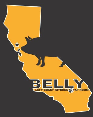 Belly Left Coast Kitchen And Tap Room In Santa Rosa Biteclub Restaurants