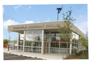 Chipotle Mexican Grill confirmed for Coddingtown