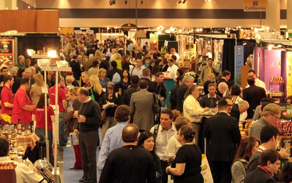 Fancy Food Show 2013: The Trend Report