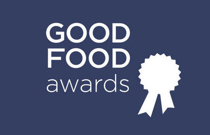 Good Food Awards 2013 Winners