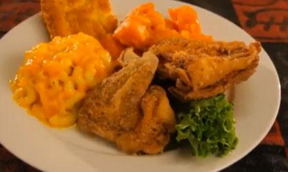 Soul Food Junkies Film