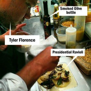 chef tyler florence