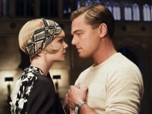 The Baz Luhrmann film adaptation of The Great Gatsby starring Leonardo DiCaprio and Isla Fisher opens May 15.