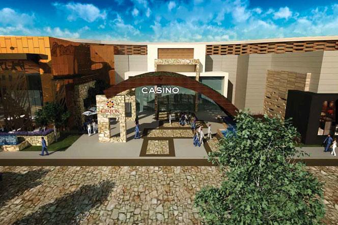 Santa rosa casino opening
