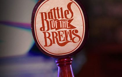 Battle of the Brews and 'Wich Hunt 2014