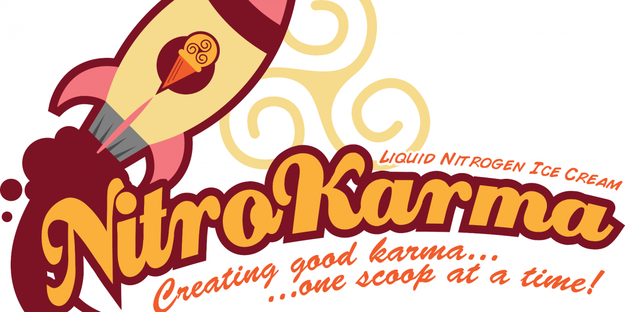 NitroKarma brings the lab to your spoon