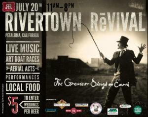 Rivertown Revival