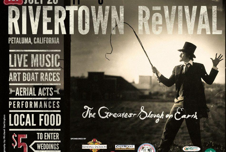 Rivertown Revival 2013
