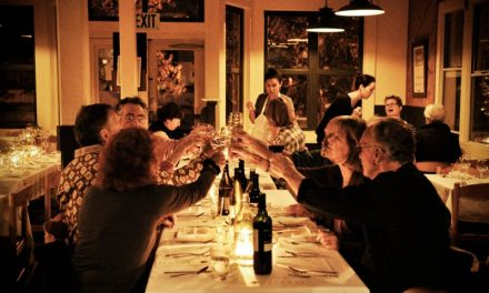 Supper Clubs: Black Plum, Suite D