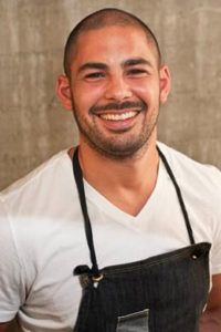 Chef Maldonado of Spoonbar