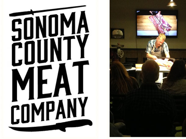 Sonoma County Meat Company coming soon