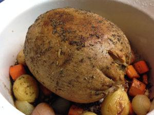 Is tofurky really an alternative to turkey?