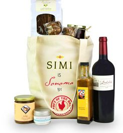 Give the gift of Sonoma