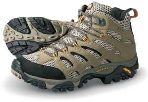 Merrell Moab Hiking Hikers