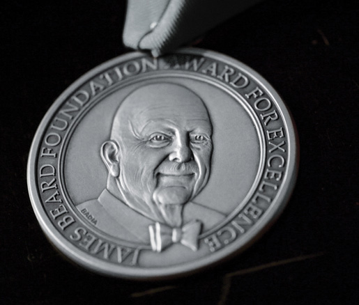 James Beard Semi-Finalists for 2014 include Bay Area Noms