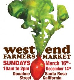 West End Market Opens Sun, March 16