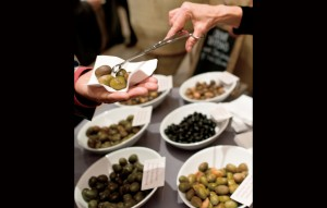Feast of the Olives