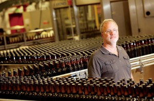 Tony Magee, founder of Lagunitas Brewing Co. (photo by Christopher Chung)
