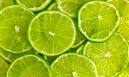 Limes more expensive than oil?