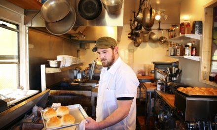 Sonoma County Restaurant Week 2014
