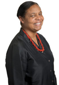 EVELYN CHEATHAM: Executive director of Worth Our Weight