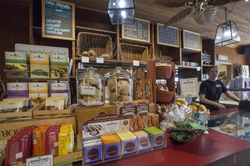 Inside Sonoma's Best, a general store located at 8th Street East and East Napa Street. (Photos by Robbi Pengelly/Index-Tribune) Robbi Pengelly/Index-Tribune