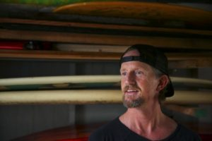 Sonoma Magazine: Bob Miller