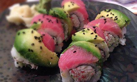 Sushi 101: SoCo style