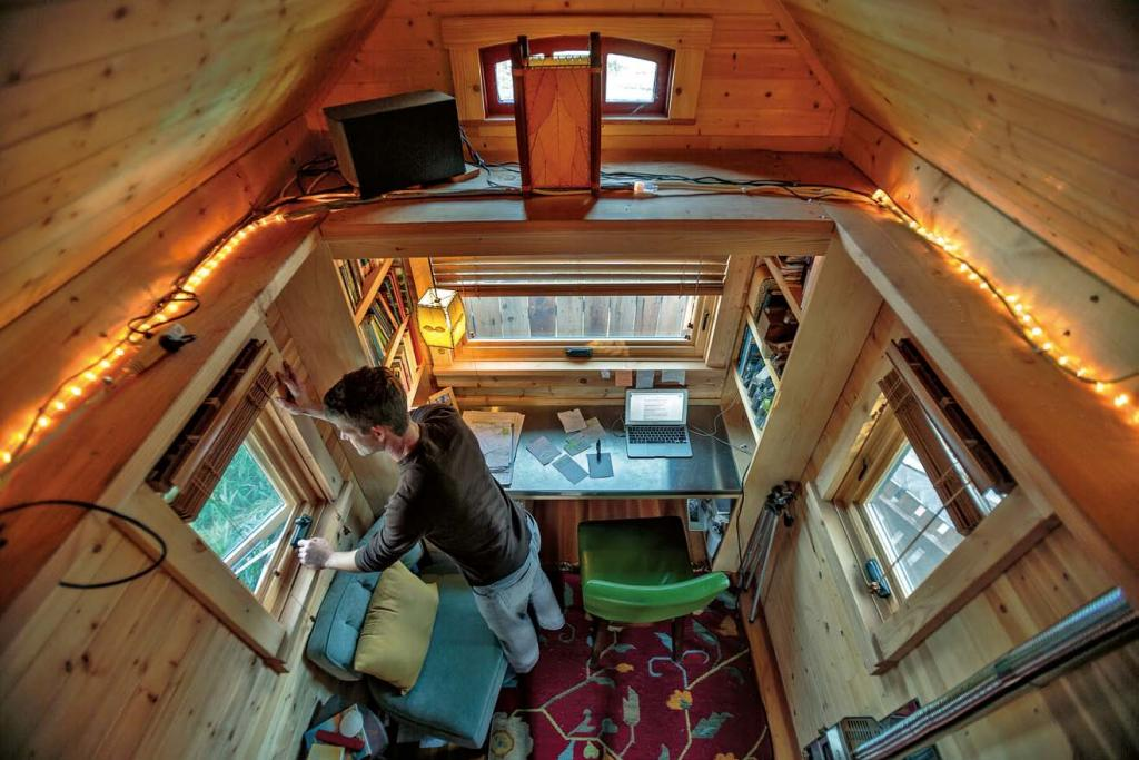 Great Things in Tiny Packages Tiny Homes Sonoma Magazine