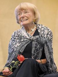Margrit Mondavi