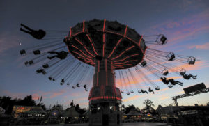 Sonoma County Fair (photo by Kent Porter)