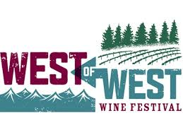 West of the West Wine Festival