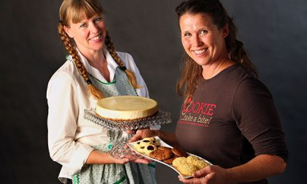 Sonoma County Harvest Fair Food Awards 2014