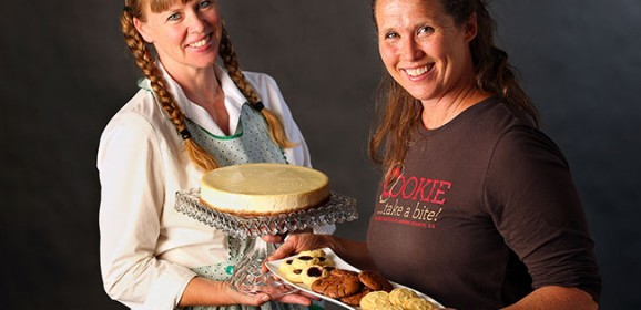 Sonoma County Harvest Fair Food Awards 2014