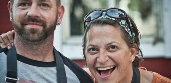 Celebrity Chef Tour Dinner at Rodney Strong Vineyards