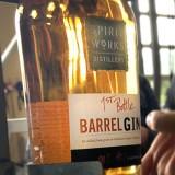 SpiritWorks Distillery: Barrel aged gin